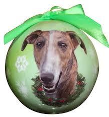 greyhound ornament rainforest islands ferry