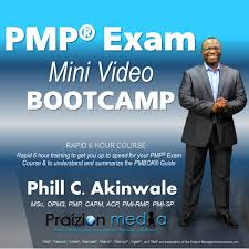 pmp exam mini video bootcamp software business other