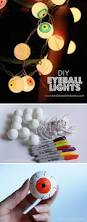Home Halloween Decorations 16 Easy But Awesome Homemade Halloween Decorations With Photo
