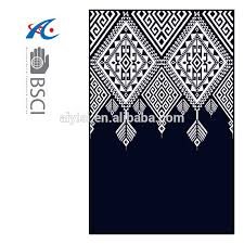 Plastic Woven Outdoor Rugs Kilim Outdoor Rugs Recycled Plastic Pp Straw Woven Carpet Cheap Rv