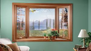 Images Of Bay Windows Inspiration Remarkable Pictures Of Bay Windows On Homes Decoration Inspiration
