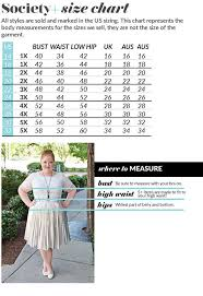 how to find the perfect plus size fit honestsizing guarantee