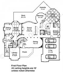 log home layouts southern neoclassical house plans house interior