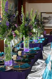 baby nursery astonishing peacock table decoration ideas high def