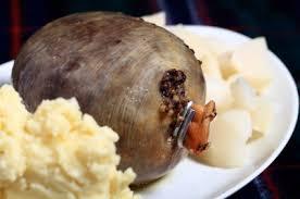 cuisine ecossaise ecosse