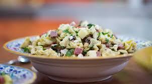 easy 20 minute pasta salads today com