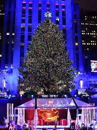 how to watch rockefeller christmas tree lighting