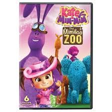 Srp Zoo Lights Coupon by Kate U0026 Mim Mim Dvd The Mimiloo Zoo Life With Heidi