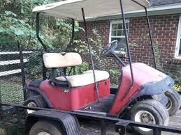 ez go golf cart batteries installation wiring diagram battery