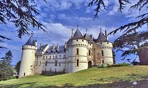 chaumont sur loire chambre d hotes châteaux de la loire chambres d hôtes loir et cher