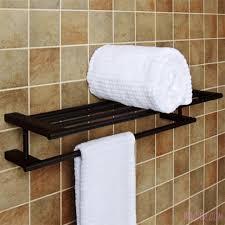 heated towel rack bathroom storage tea towel standing towel bar