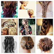 How To Make Hairstyles For Girls by Cool Hairstyles Party Simple Hairstyles Party Simple