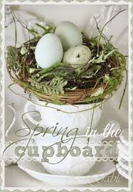 Easter Egg Nest Decorations by 126 Best Nest U0026 Eggs Work Of Art Images On Pinterest Easter