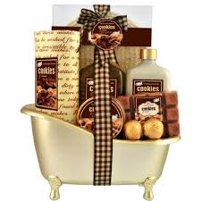 bath and gift sets buy gloss chocolate bath gift set 6 in cheap price on