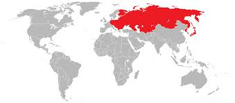 Ussr Map 2nd Ussr Conflict Ussr Conflicts Alternative History Fandom