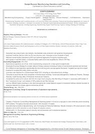 experience resume for production engineer chic manufacturing resume samples for your chemical engineer