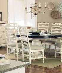Paula Deen Dining Chairs Paula Deen Home 7 Dining Set Dillards Dining Rooms