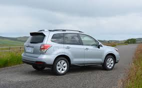 subaru forester 2017 2017 subaru forester keeping up with the joneses 2 20