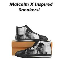Malcolm X Memes - dopl3r com memes malcolm x inspired sneakers