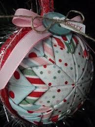 best 25 fabric ornaments ideas on fabric