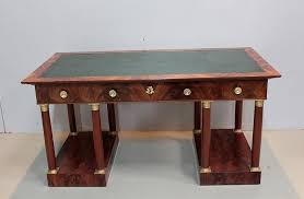 bureau stylé bureaux empire antiquites en