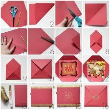 luck envelopes diy envelopes create craft