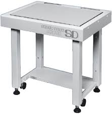 vibration isolation table used optics interferometers others chuo precision industrial co ltd