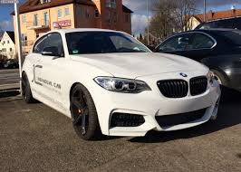 how much are bmw 1 series bmw 1 series has surgery to look like 2 series