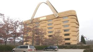 longaberger building longaberger company moving out of its iconic basket building wsyx