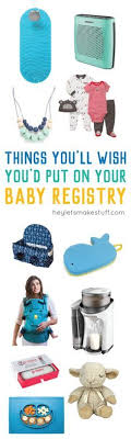 baby shower registries things i ordered the week after i gave birth newborn necessities