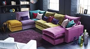Corner Sofa Velvet Velvet Sofas The Epitome Of Elegance Lpc Furniture