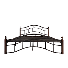 Double Star Furniture Norfolk Double Sized Bed Double Star - Bedroom furniture norfolk