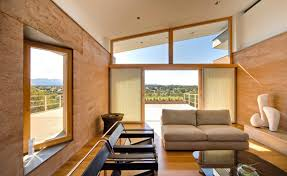 100 home designs 2017 striking rammed earth home blends
