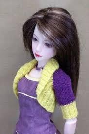 free knitting pattern skirt coat barbie doll