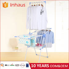 Bedroom Clothes Horse Baby Clothes Hanger Stand Baby Clothes Hanger Stand Suppliers And