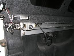 Dodge 3500 Truck Cap - wiring in my new topper nissan titan forum
