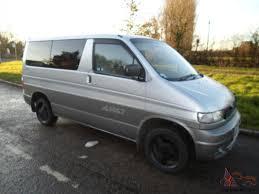 mazda 4x4 mazda 4x4 automatic mpv day wagon 1997 silver grey taxed moted