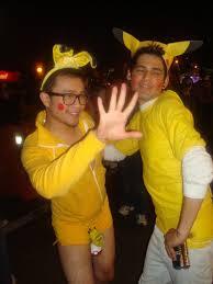 Pikachu Costume Halloween U002709 Costume Pikachu By Pandashekki On Deviantart