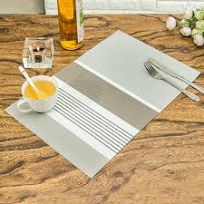 dining room placemats coolest 21 table placemats