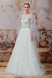 wedding dresses 2014 lhuillier wedding dresses fall 2014 bridal runway