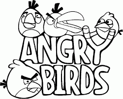 angry bird coloring pages for 420979 coloring pages for free 2015