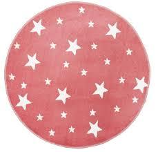 Pink Star Rug Rug Glow In The Dark Various Designs