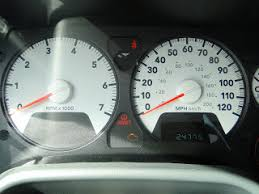 2008 dodge avenger check engine light on my way back from a 160 mile round trip drive to a local amusement