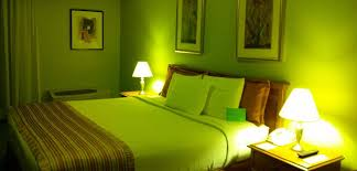 should i paint my bedroom green what colors should i paint my office den rec room in my house in