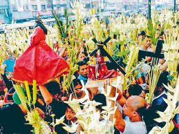 traditions and practices during holy week lifestyle