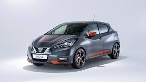 nissan micra top speed nissan micra receives its first special edition in geneva news