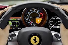 458 italia steering wheel 458 italia s complex controls explained