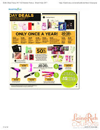 kohl u0027s friday ad hours u0026 deals living rich with coupons