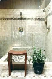 white river rock bathroom floor get idea master ideas design