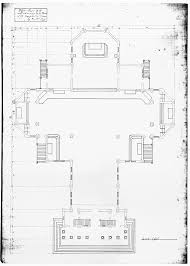 Catholic Church Floor Plans Floor Plan Of The New Ukrainian Catholic Church Of St Josaphat At